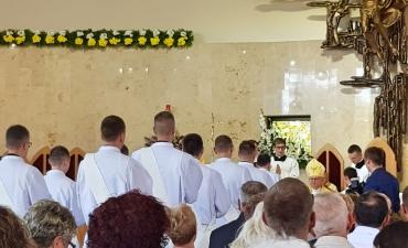 Święcenia kapłańskie 2019_1