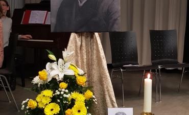 Msza w 80. rocznicę męczeńskiej śmierci Ks. Alberta Willimskyego _11