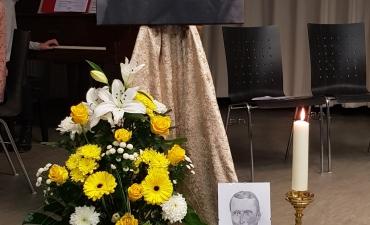 Msza w 80. rocznicę męczeńskiej śmierci Ks. Alberta Willimskyego _12